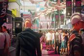 《杀手2》PS4版确认支持中文 Steam暂时仍不支持