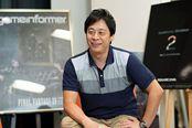 FF15缔造者将出席12月16日日本游戏界忘年会
