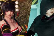 《死或生6》DLC角色女天狗+Phase4演示視頻