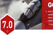 《皇牌空战7》首批评分 IGN 7分 GameSpot 8分