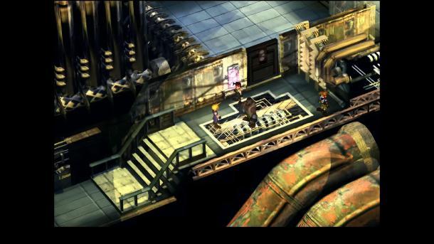 画面超神 《最终幻想7》AI增强型高清材质包发布