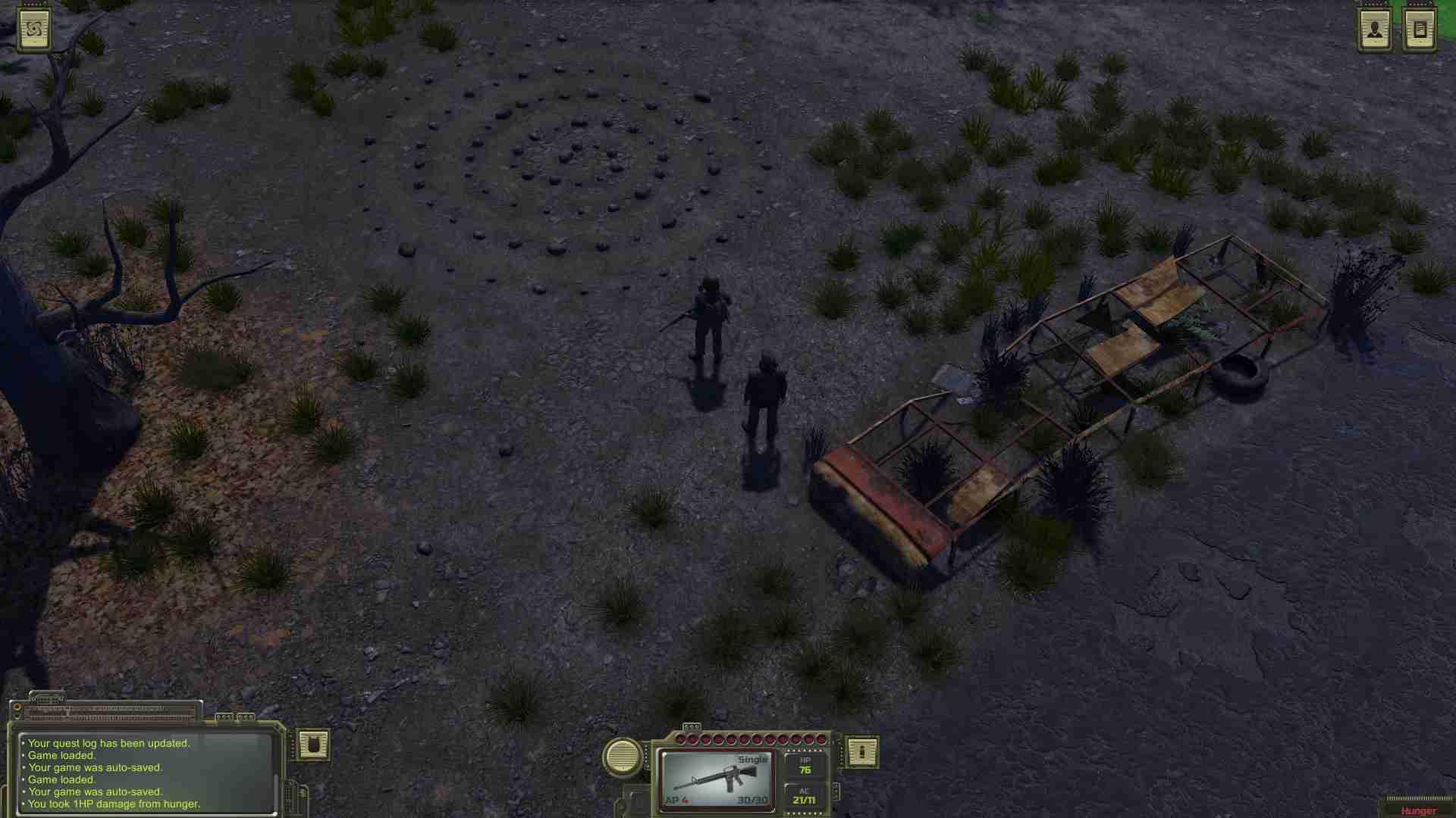 核爆RPG:末日余生图片