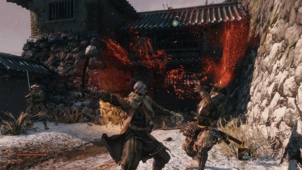 《只狼》刚发售就被国外组织攻破 游戏未使用D加密