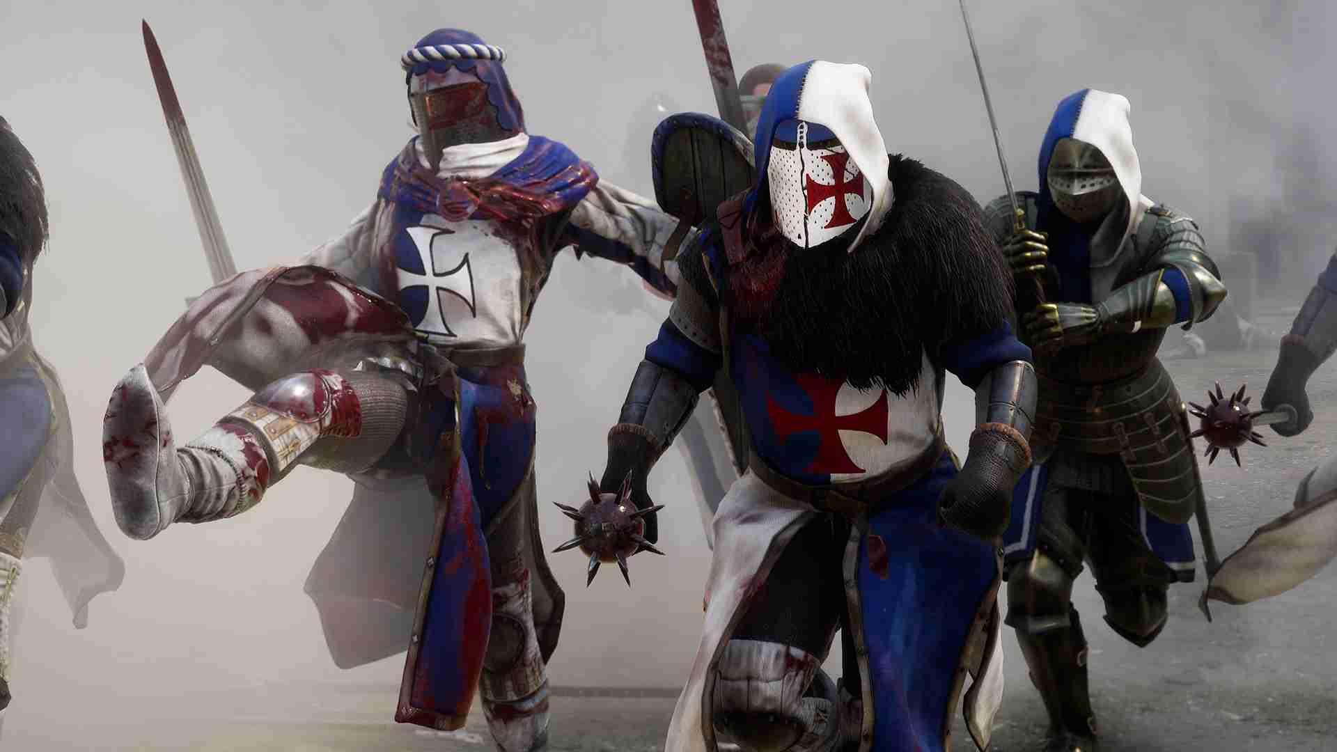 血腥剑斗图片