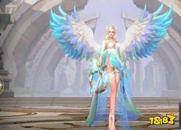 完美世界手游妖精