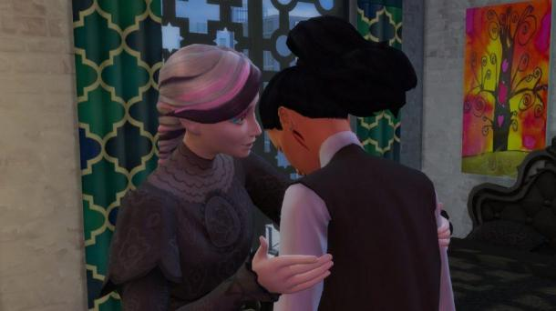 《模拟人生4》人气越来越高 EA喜滋滋要增加大量内容