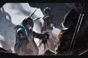 明日方舟-骑兵与猎人困难关卡GTHX3打法攻略
