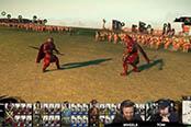《全面战争:三国》最新长演示血腥DLC细节