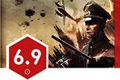 《钢铁之师2》IGN 6.9分:和前作类似 没啥创新