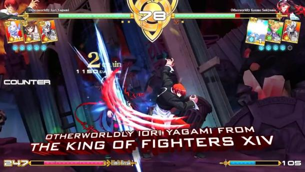 《百萬亞瑟王:圣靈之血》PC版已通過Steam發行