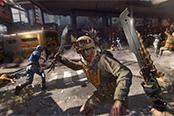 《消逝的光芒2》支持中文提供血腥开关和谐画面