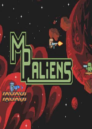 MP外星人图片