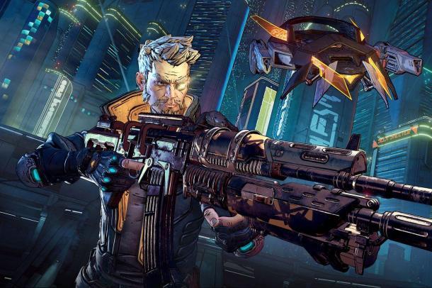 Epic独占似乎对《无主3》PC玩家影响不大 在线人数持续攀升