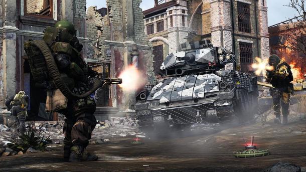 《使命召喚16:現代戰爭》微交易系統包括武器