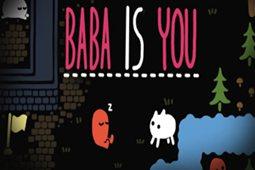 你是Baba图片