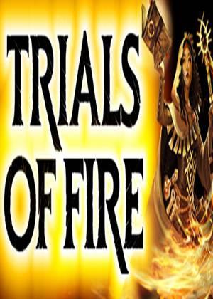 火焰审判火焰审判中文版下载攻略秘籍