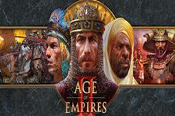 帝国时代2:决定版图片