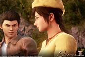 《莎木3》10分鐘演示 IGN日本給出十大期待理由