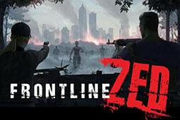 前线Zed图片