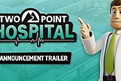 《双点医院》公布主机版中文预告 对白诙谐有趣