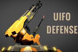 UIFO防御HD图片