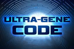 超基因编码