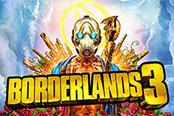 《无主之地3》3月13日在Steam发售 3月27日出新…