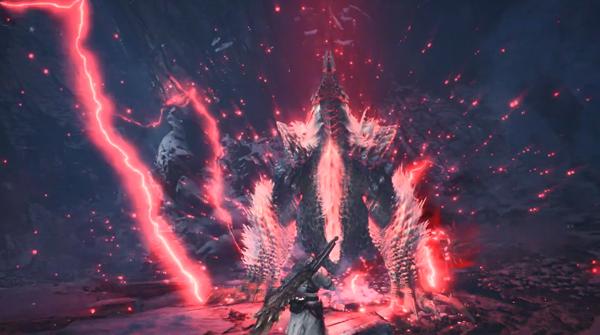 《怪物獵人:世界》獄狼龍、冥赤龍3月12日登場
