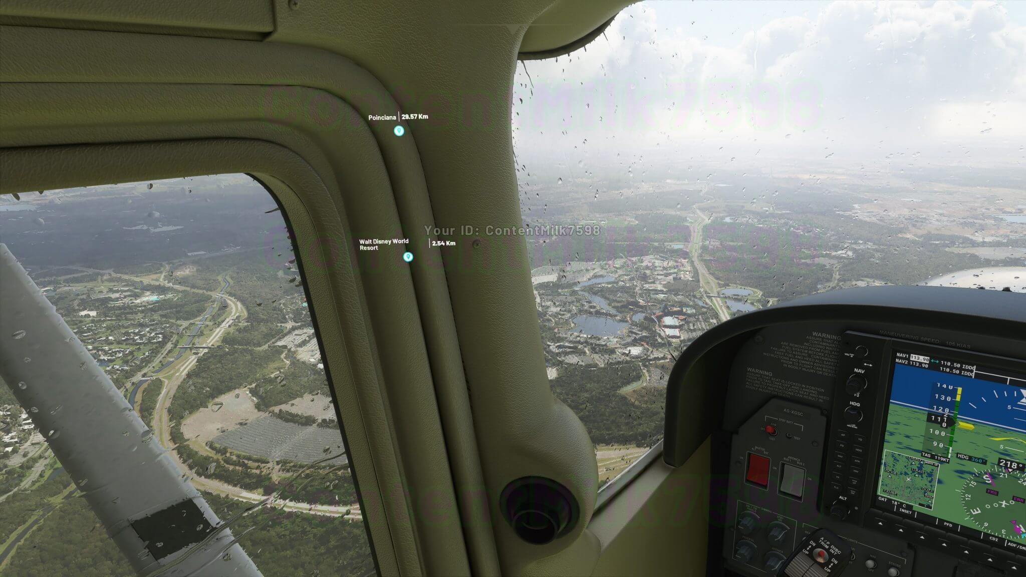 微软飞行模拟图片