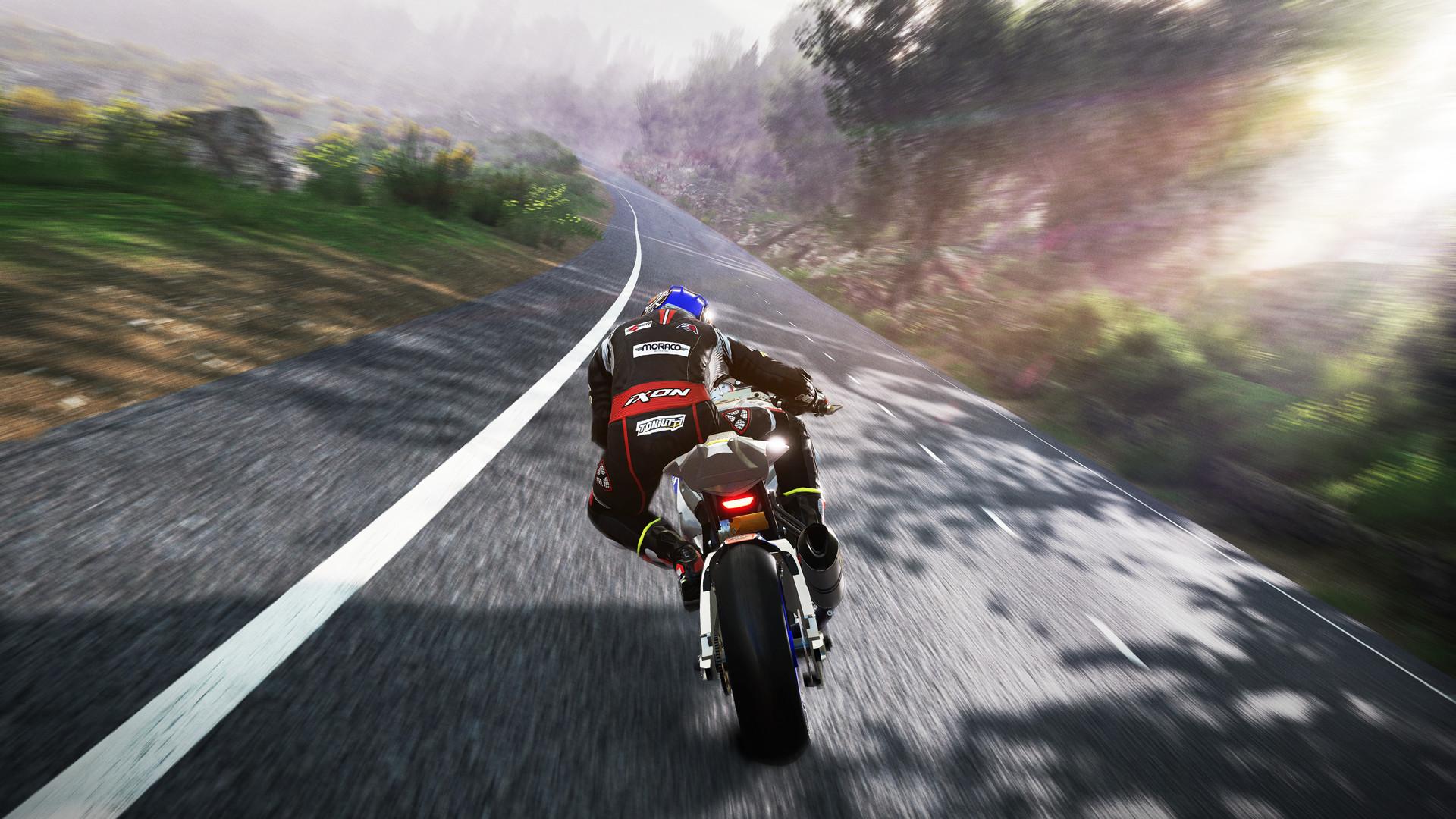 曼岛TT赛事边缘竞速2曼岛TT赛事边缘竞速2中文版下载攻略秘籍