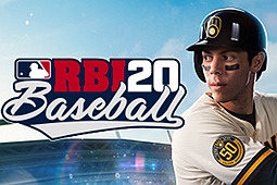 R.B.I.棒球20
