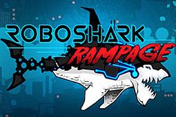狂暴机械鲨鱼