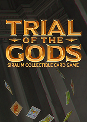 Trial of the Gods: Siralim CCG图片
