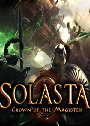 索拉斯塔:法师之冠图片