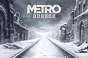 《地铁:逃离》新史低价 《地铁》系列游戏Stea…