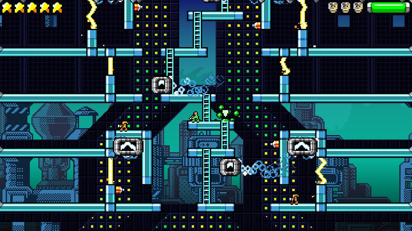 Destructivator 2图片
