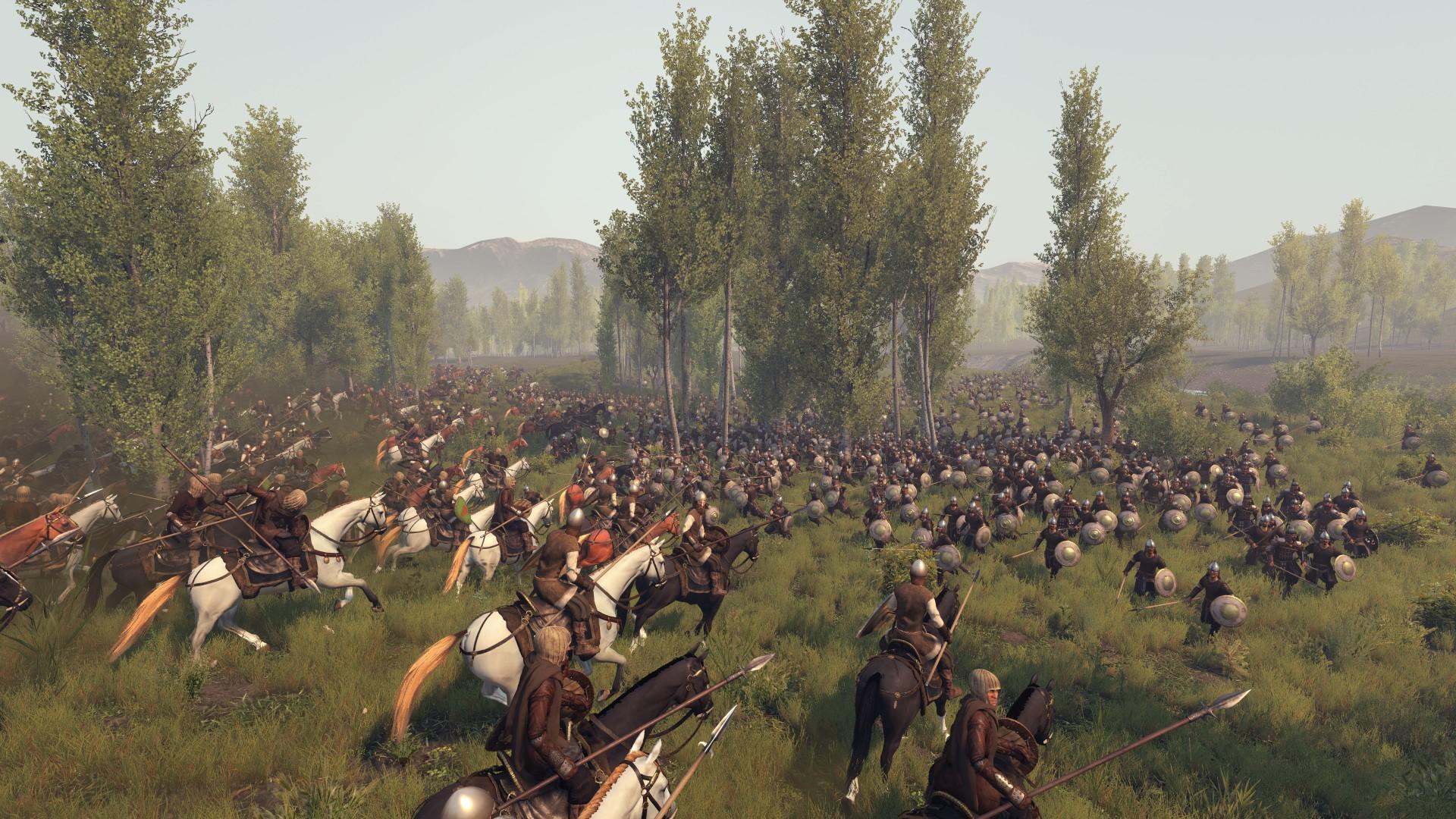 《骑马与砍杀2:领主》v1.0.4版 | 官方简体中文 | 赠多项修改器