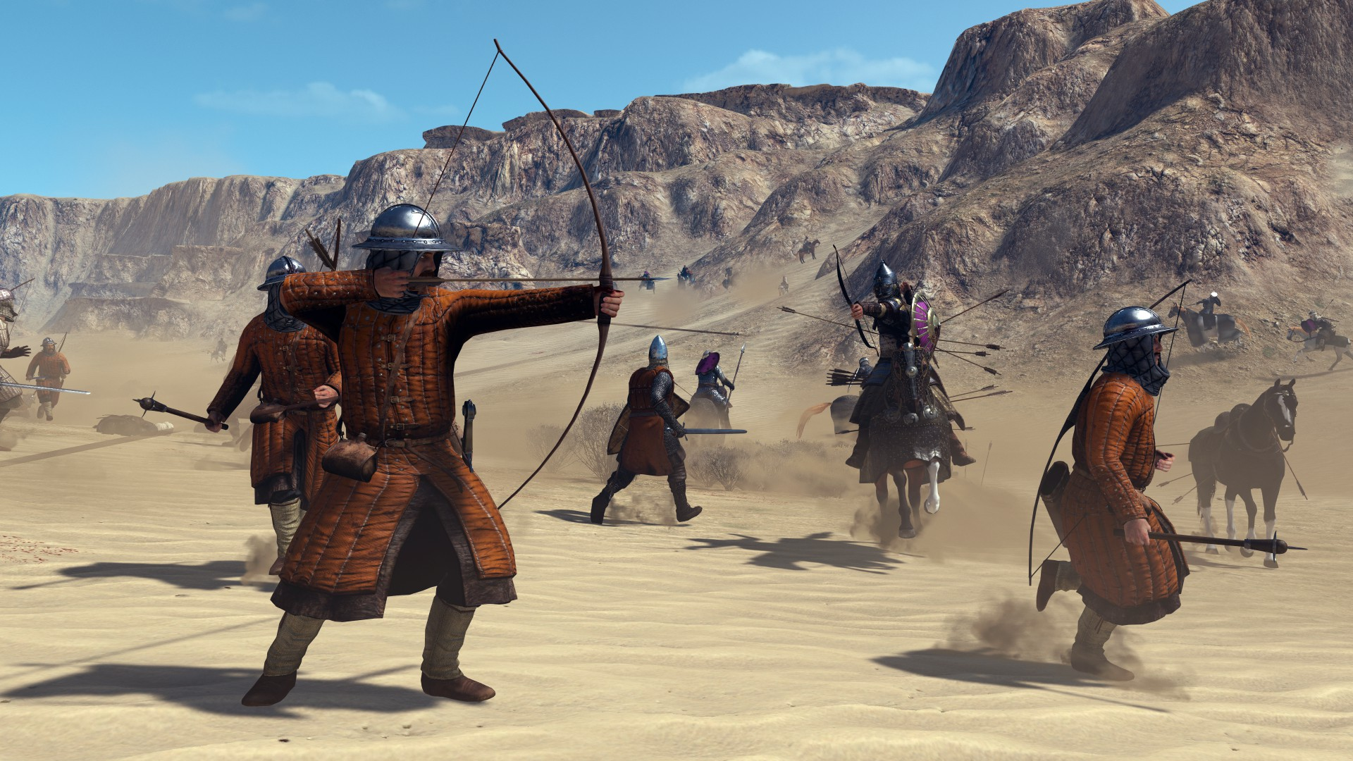 骑马与砍杀2:领主图片