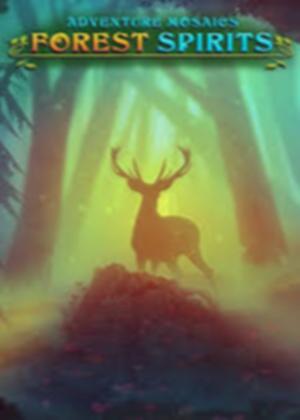 冒险马赛克:森林精灵图片