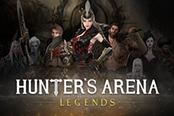 《猎人竞技场:传奇》ARPG版大逃杀 将于4月22日内测