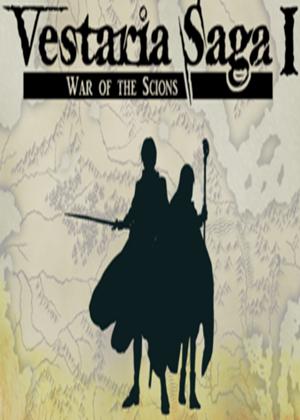 维斯塔利亚传说:亡国骑士与星辰巫女图片