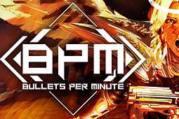 BPM:每分鐘子彈數