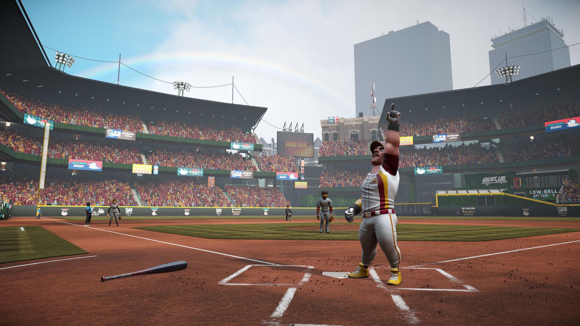 超级棒球3图片