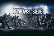 《彩虹六号:围攻》玩家超过6000万 游戏时长1…