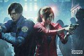 三大经典恐怖游戏系列 他们的未来在何方