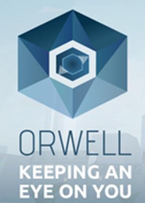 奥威尔注视着你奥威尔注视着你中文版下载攻略秘籍