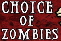 僵尸的选择