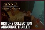《纪元:历史合集》4K高清复刻版 育碧商店现开启预购
