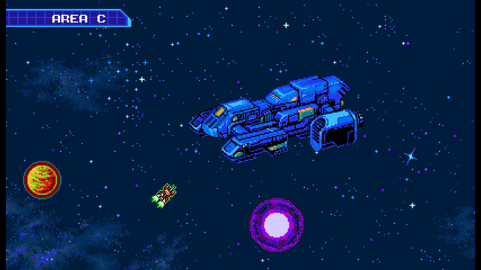 超惑星战记零2图片