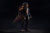 《众神陨落》次世代ARPG大作预告 游戏职业银鬃展示